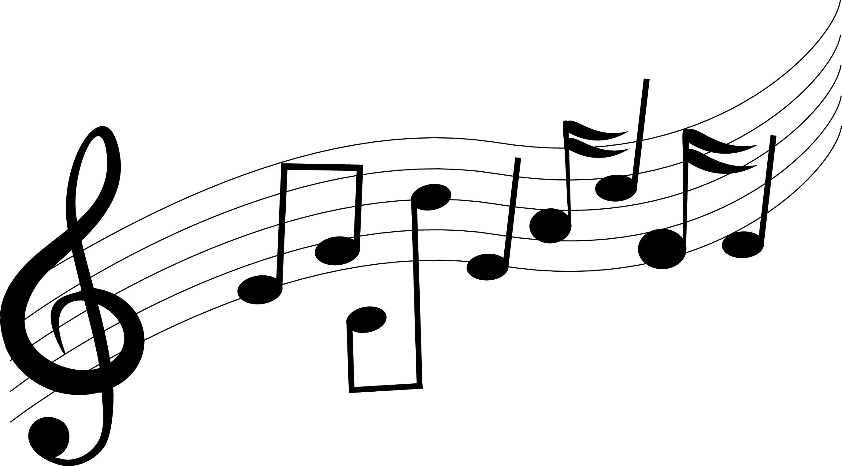 Billedresultat for tegning af musik